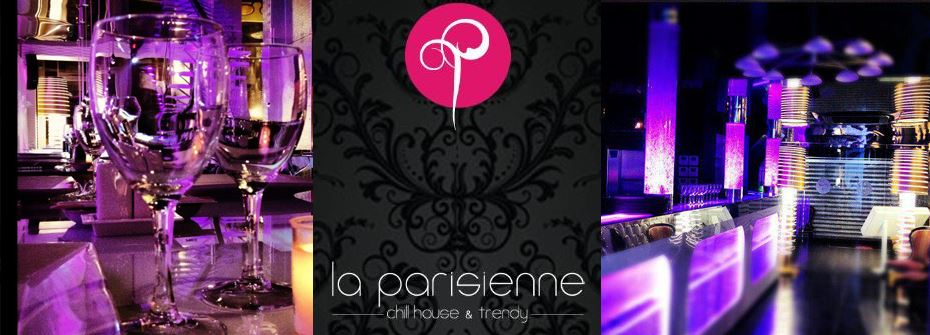 La Parisienne Chill House Paris